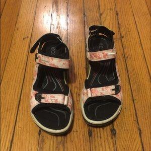 Ecco Yucaton sandals